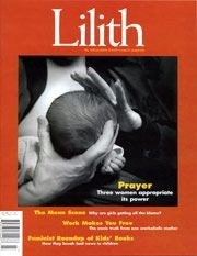 Lilith_cover