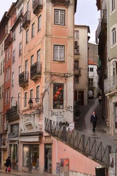 Coimbra, Portugal Hotel- Quinta das Lagrimas Rua Antonio Augusto Goncalves Santa Clara Apartado 5053 3041-902 Coimbra, Portugal Plus Fountain of Love and Fountain of Tears (Lagrimas) in hotel garden