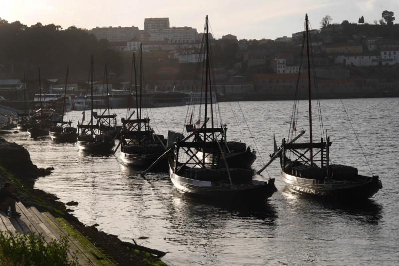 Porto, Portugal Hotel: Pestano Vintage Porto Praca de Ribeira #1 4050-513 Porto Portugal