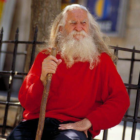 Old_bearded_man_in_red-Jerusalem_sq_sm