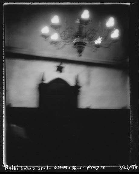 Rabbi_Loews_seat_Prague_1998_sm