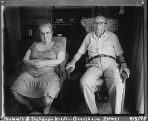 Jochanan and Shulamit Kiefer sm.jpg