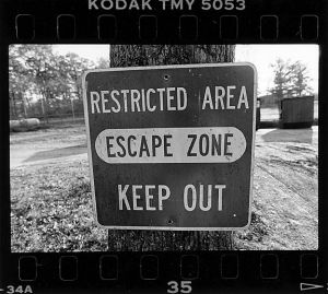 Lorton-escape zone sign sm-c1.jpg